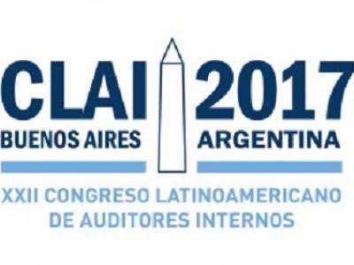 XXII CONGRESO LATINOAMERICANO DE AUDITORES INTERNOS